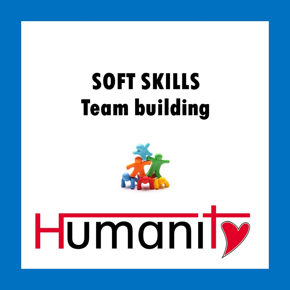 SOFT SKILLS  Team building