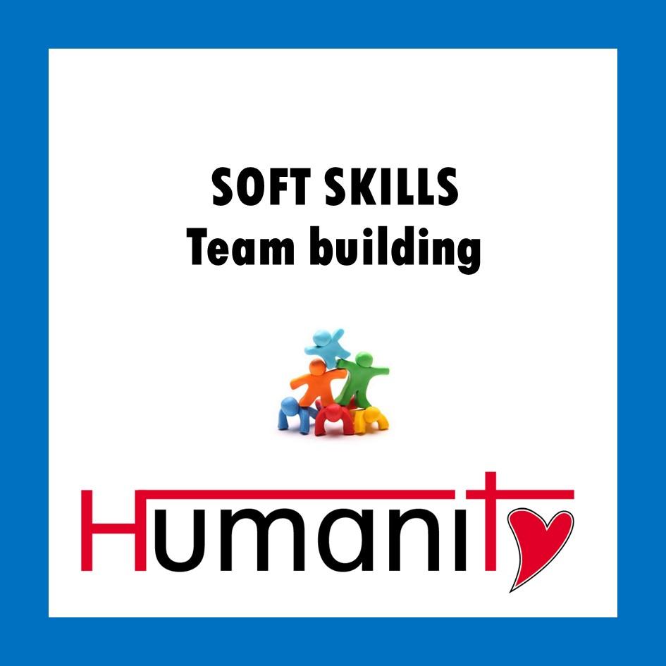 TEAM-B – Team building – 2°/2 modulo – 8 ore