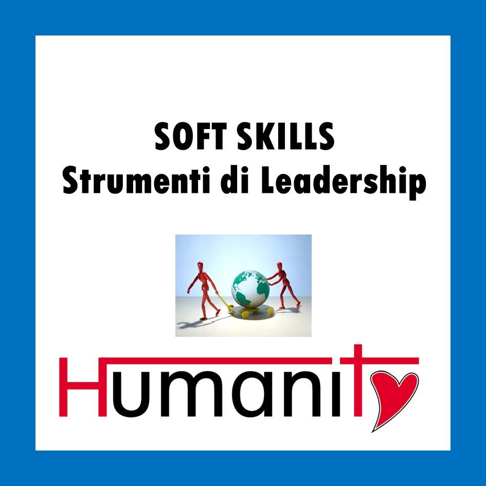 LEAD –  Strumenti di Leadership