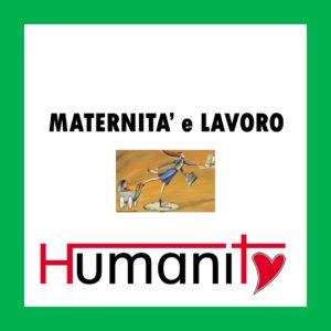 ML – MADRE – MATERNITA' e LAVORO 2 ORE - pomeriggio @ Centro ANTONIANUM