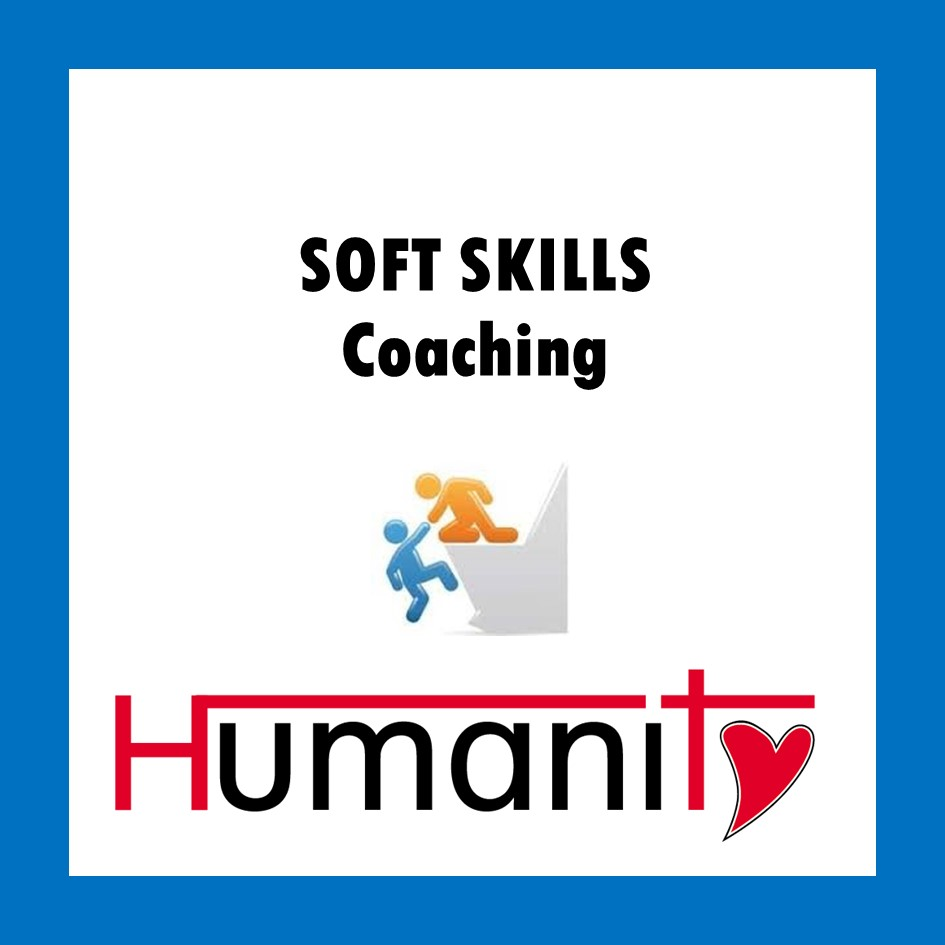 SOFT SKILLS  Coaching