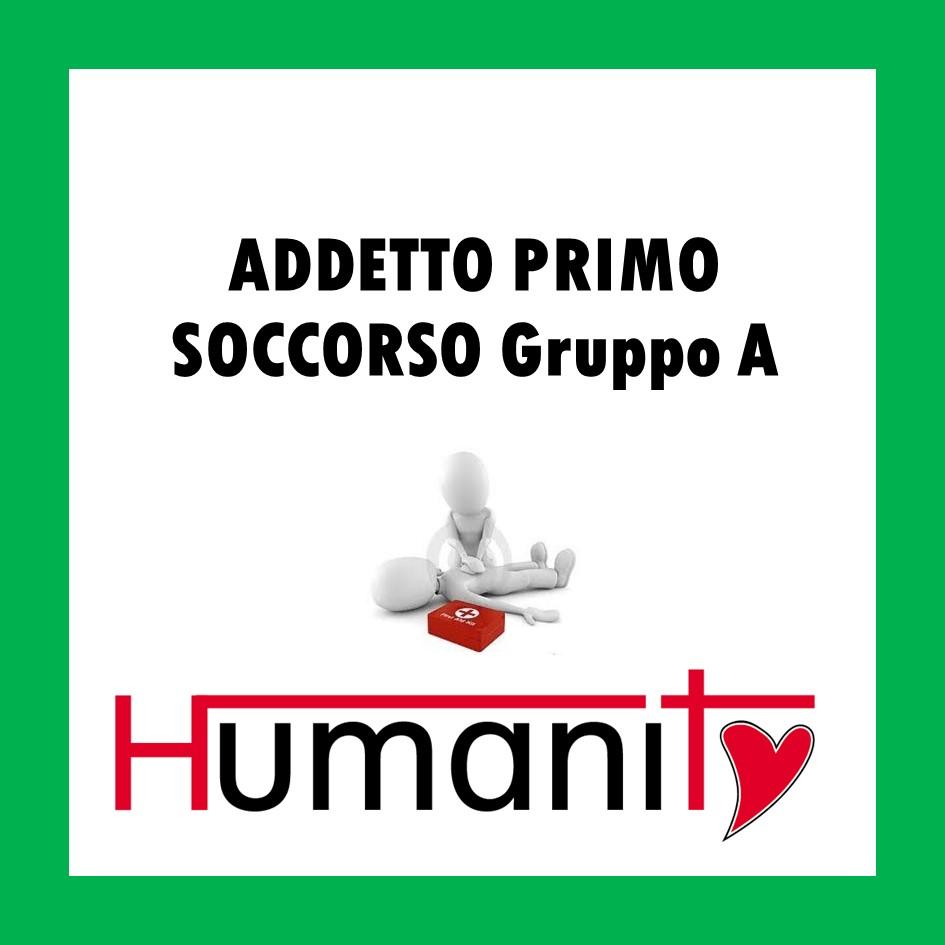 Humanity corsi1
