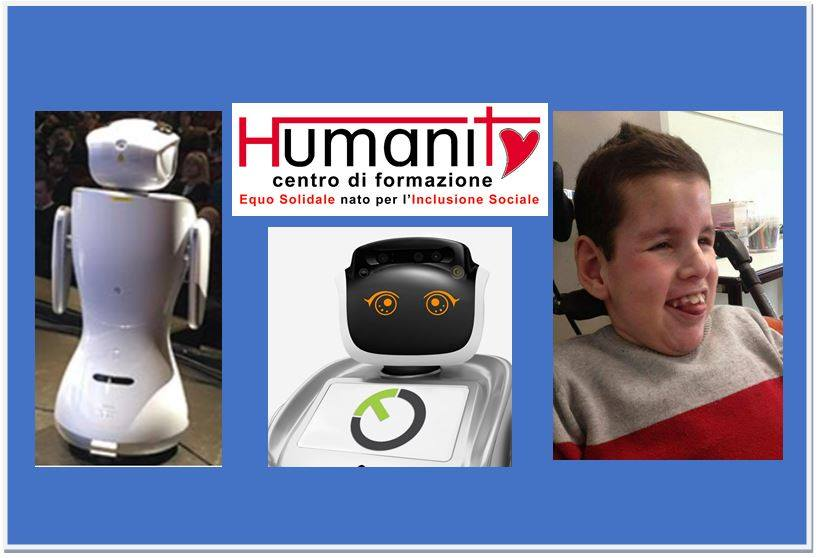 Humanity - Premio Thomas