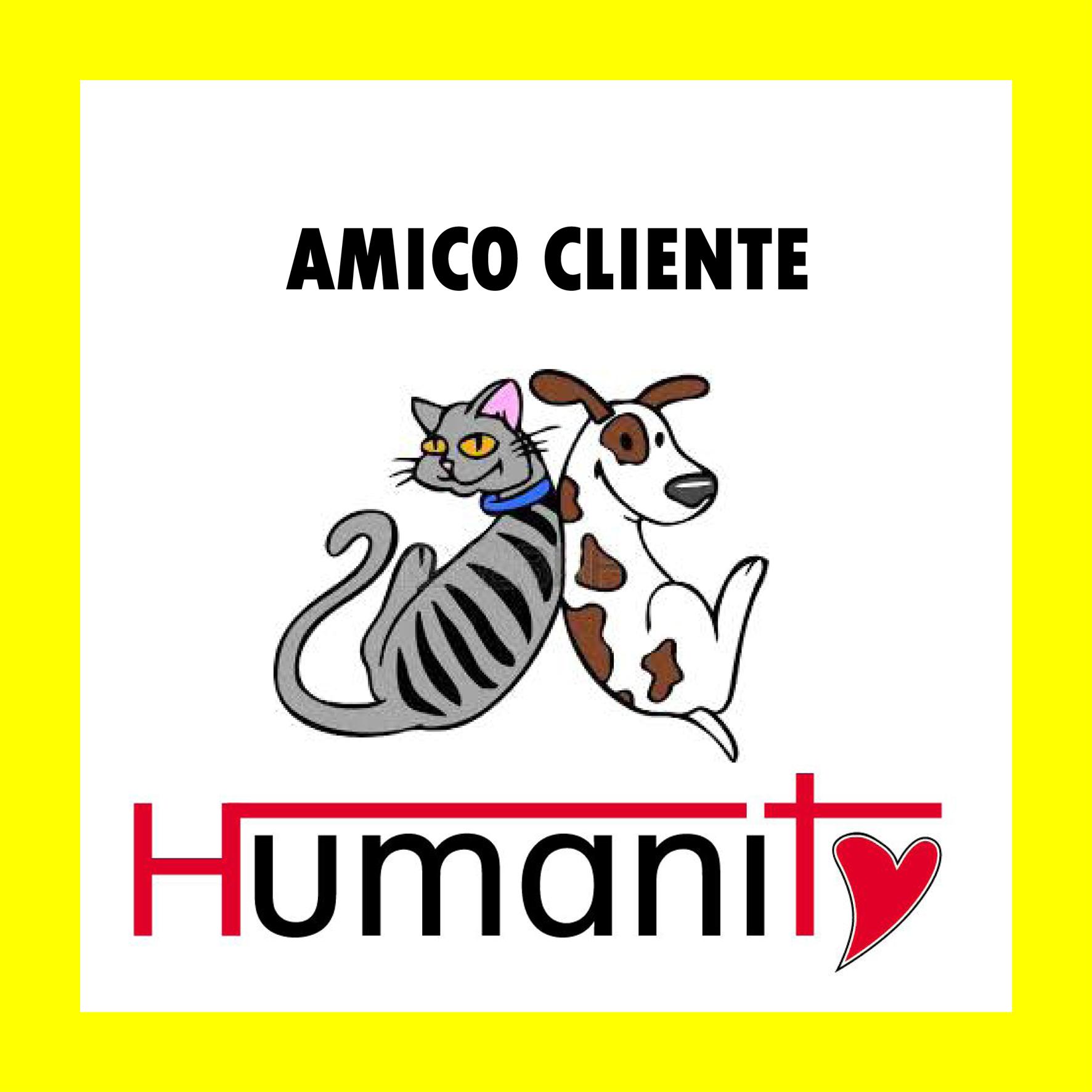 HUFI-CL – AMICO CLIENTE – 2°/2 modulo