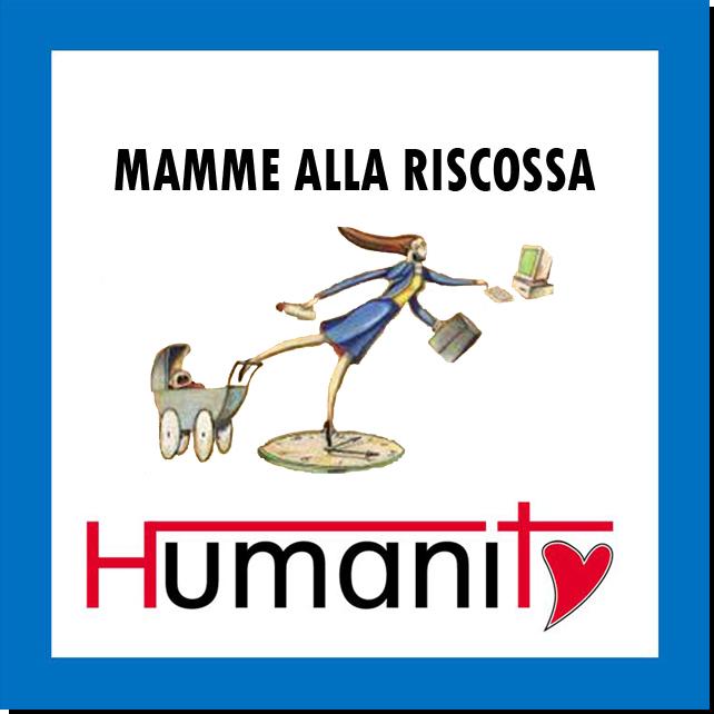 SK-MR – MAMME ALLA RISCOSSA – 2°/3 modulo