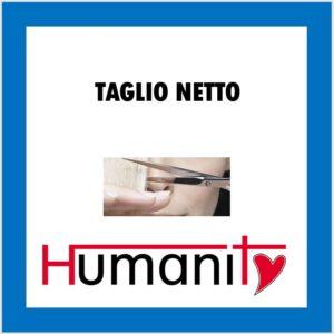 SK-TG - TAGLIO NETTO – 1°/3 modulo @ Centro ANTONIANUM