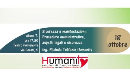 Gestire un'Associazione oggi – Abano Terme (PD)